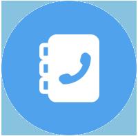annuaire telephone numéros application mobile mairie ville commune votreappli.fr